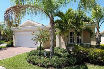 Bonita Springs Single Family Home For Sale: 28032 Oceana Dr