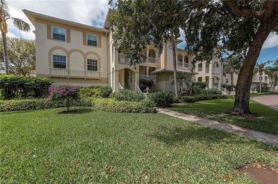 Naples FL Condo/Townhouse For Sale: $725,000