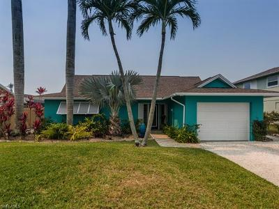Naples FL Single Family Home For Sale: $624,900
