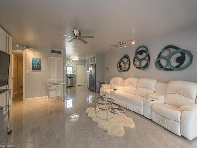 Naples Condo/Townhouse Sold: 377 Vanderbilt Beach Rd #104