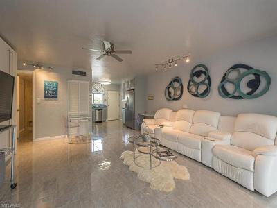 Condo/Townhouse Sold: 377 Vanderbilt Beach Rd #104