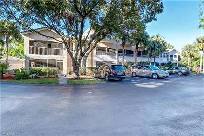 Naples Condo/Townhouse For Sale: 1096 Woodshire Ln #C202