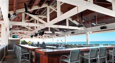Naples Condo/Townhouse For Sale: 7515 Pelican Bay Blvd #21C