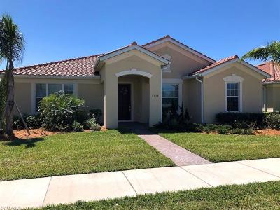 Single Family Home For Sale: 4958 Iron Horse Way