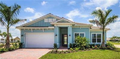 Naples Single Family Home For Sale: 14879 Windward Ln