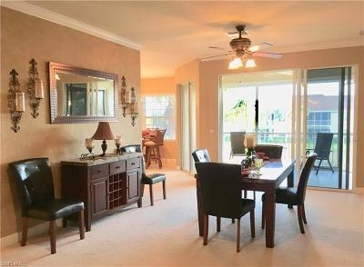Fort Myers Condo/Townhouse For Sale: 14001 West Hyde Park #203