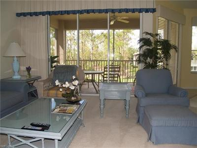 Naples Condo/Townhouse For Sale: 8487 Radcliffe Ter #205