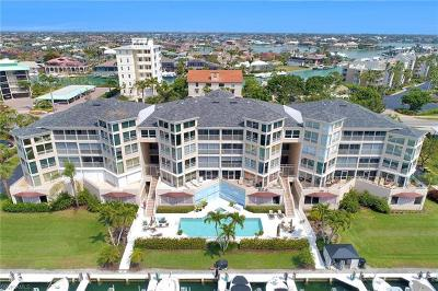 Marco Island Condo/Townhouse Pending With Contingencies: 870 Collier Ct #201