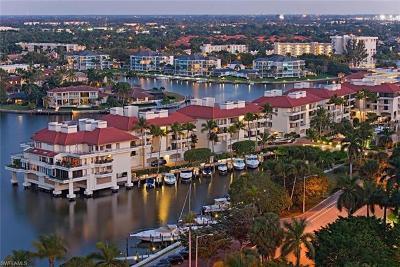 Ardissone Condo/Townhouse Sold: 4400 Gulf Shore Blvd N #3-303