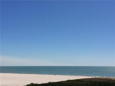 Marco Island Condo/Townhouse For Sale: 440 Seaview Ct #1205