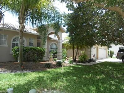 Single Family Home Pending With Contingencies: 3514 Ocean Bluff Ct