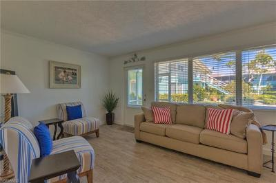 Naples Condo/Townhouse For Sale: 289 8th Ave S #289A