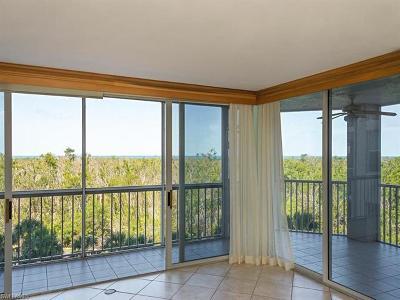 Condo/Townhouse Sold: 6101 Pelican Bay Blvd #303