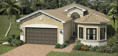 Stonecreek Single Family Home For Sale: 4181 Aspen Chase Dr