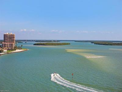 Marco Island Condo/Townhouse For Sale: 970 Cape Marco Dr #2506