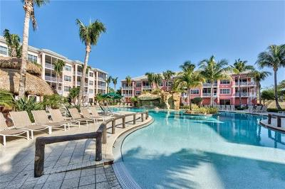 Bonita Springs FL Condo/Townhouse For Sale: $349,900