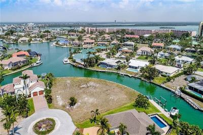 Marco Island Residential Lots & Land For Sale: 1083 Old Marco Ln