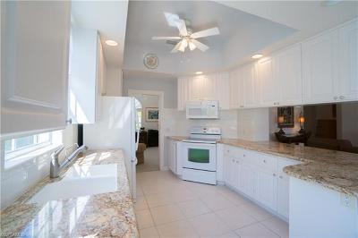 Single Family Home Pending With Contingencies: 5240 Hawkesbury Way