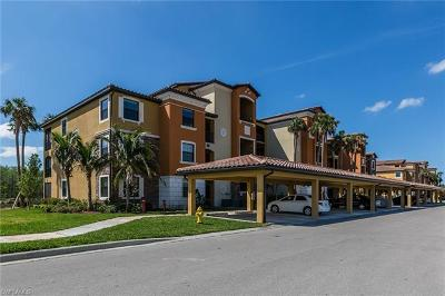 Naples Condo/Townhouse For Sale: 9554 Trevi Ct #4717