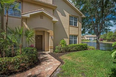 Condo/Townhouse For Sale: 5640 Sandlewood Ct #1802