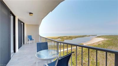 Marco Island Condo/Townhouse For Sale: 440 Seaview Ct #1608