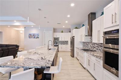 Bonita Springs Single Family Home For Sale: 27150 Rue De Paix