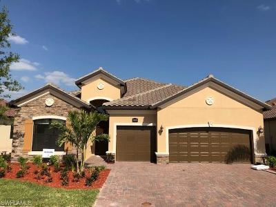 Bonita Springs Single Family Home For Sale: 28103 Kerry Ct