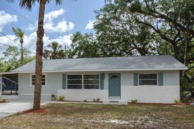 Bonita Springs Single Family Home For Sale: 27777 Quinn St