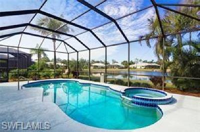 Bonita Springs Rental For Rent: 24788 Hollybrier Ln