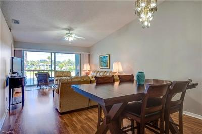 Naples Condo/Townhouse For Sale: 955 New Waterford Dr #D-203