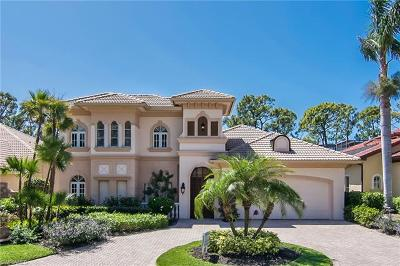 Collier County Single Family Home For Sale: 245 Charleston Ct