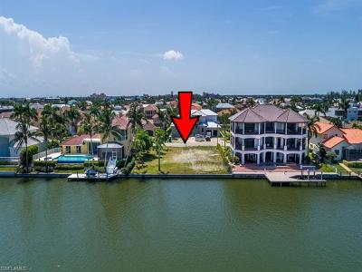 Marco Island Residential Lots & Land For Sale: 507 Tigertail Ct