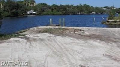 Bonita Springs Residential Lots & Land Pending With Contingencies: 27550 Tarpon Way