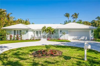 Single Family Home Sold: 549 7th Ave N