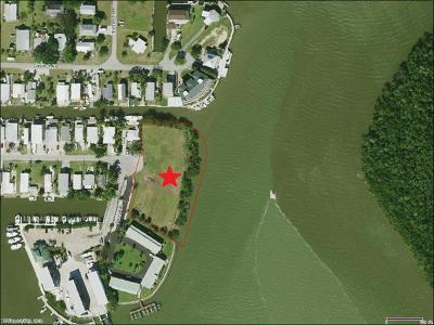 Residential Lots & Land For Sale: 613 Palm Cir E