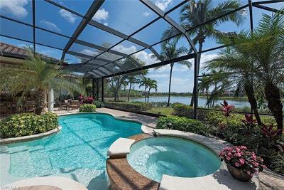 Naples Single Family Home For Sale: 28331 Terrazza Ln