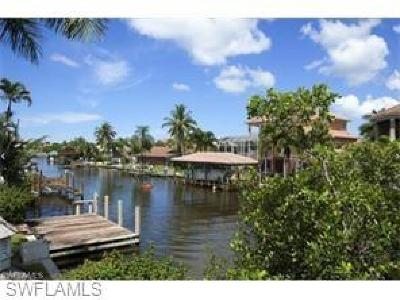 Naples Residential Lots & Land For Sale: 467 Seagull Ave