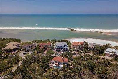 Marco Island Single Family Home For Sale: 871 Sea Dune Ln