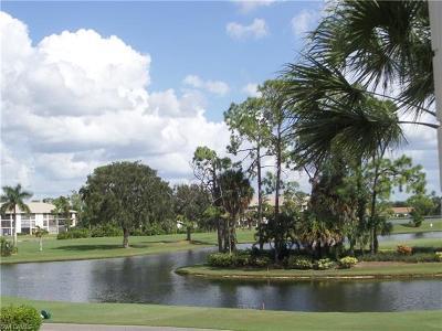 Naples Condo/Townhouse For Sale: 221 Fox Glen Dr #2201