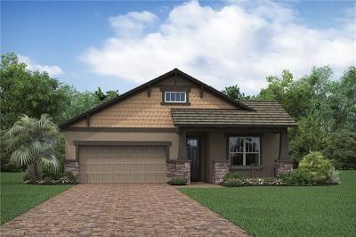 Compass Landing Single Family Home For Sale: 3263 Pilot Cir