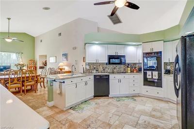 Bonita Springs Single Family Home For Sale: 24680 Paradise Rd