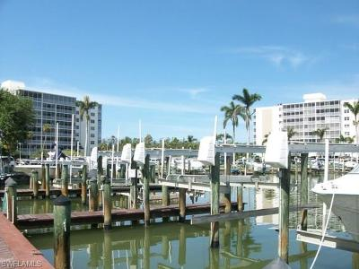 Naples Condo/Townhouse For Sale: 35 Bluebill Ave #B-101