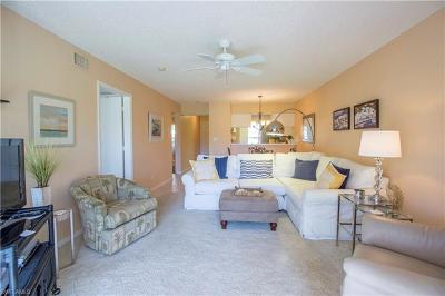 Naples FL Condo/Townhouse Pending With Contingencies: $164,900