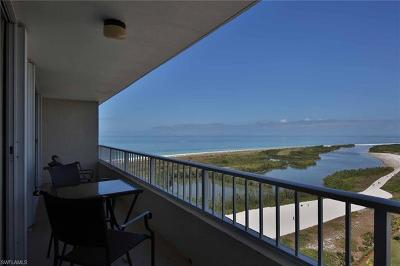 Marco Island Condo/Townhouse For Sale: 320 Seaview Ct #2010