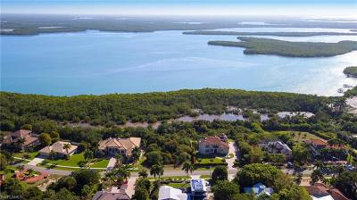 Marco Island Residential Lots & Land For Sale: 739 Inlet Dr
