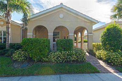 Verona Walk Single Family Home For Sale: 7854 Veronawalk Blvd