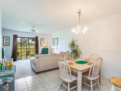 Collier County, Lee County Condo/Townhouse For Sale: 4366 27th Ct SW #1-203