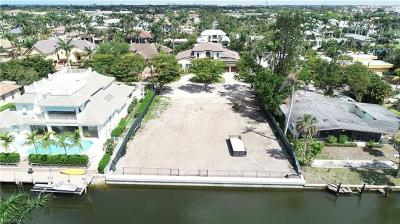 Aqualane Shores Residential Lots & Land Sold: 590 15th Ave S