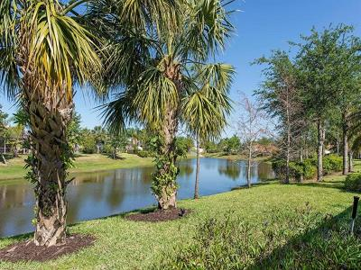 Bonita Springs Condo/Townhouse For Sale: 28772 Xenon Way