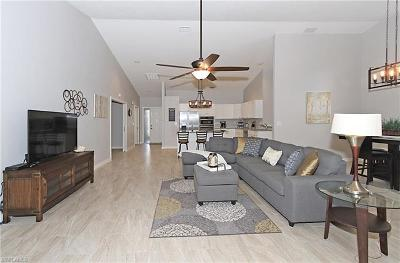 Naples Single Family Home For Sale: 521 Countryside Dr